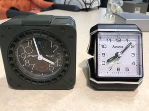 Alarm Clocks ($5 each) for Sale in Kissimmee, FL