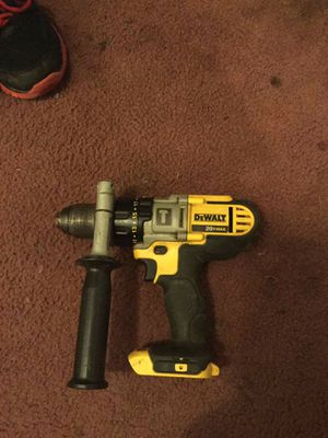20v Hammer Drill for Sale in Portland, OR