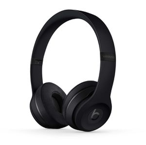 Beats by Dr. Dre Studio3 Wireless Over the Ear Headphones - (matte black) for Sale in Houston, TX