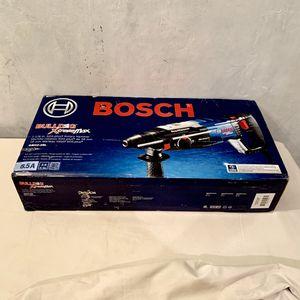 NIB Bosch 1-1/8 In. SDS-plus® Bulldog™ Xtreme Max Rotary Hammer. Mod No GBH2-28L for Sale in Cooper City, FL