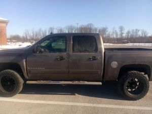 2008 Chevy Silverado clean title for Sale in Acton, IN