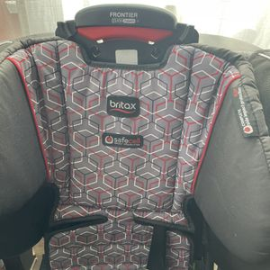 Car Seat Britax . The Most Safe Car Seat !! for Sale in Los Angeles, CA
