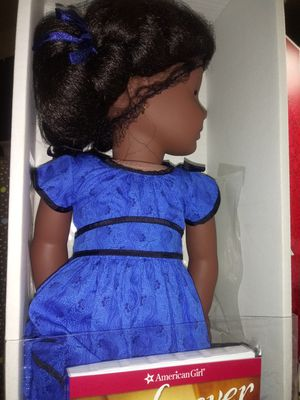 American Girl Addy Doll for Sale in Mount Pleasant, WI