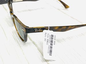 Ray Ban Sunglasses 💯authentic - Made in Italy for Sale in Los Angeles, CA