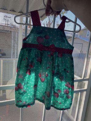 Baby girl dress 12-18 m for Sale in Riverside, CA