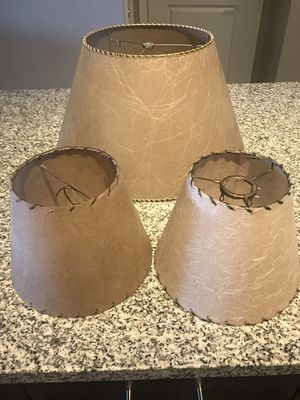 Antique Lampshades for Sale in Woodbridge, VA