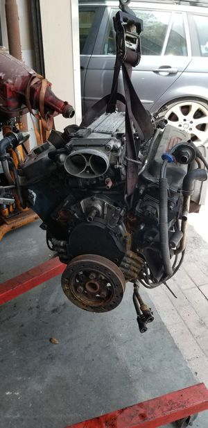 Chevy 350 5.7 lt1 engine for Sale in Clearwater, FL
