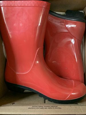 UGG Sienna Rain Boot - Size 8 for Sale in Orlando, FL