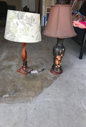 Lamps for Sale in La Mirada, CA