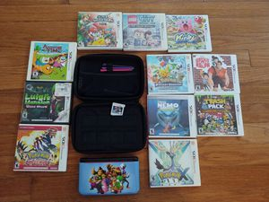 Used Nintendo 3DS xL for Sale in Severn, MD