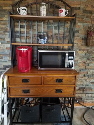 Kitchen buffet for Sale in Connellsville, PA