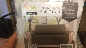 100% Water Proof Sofa Cover for dogs for Sale in Lake Stevens, WA