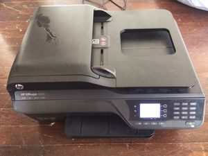 HP officejet 4620 printer/scanner/fax for Sale in Columbus, OH