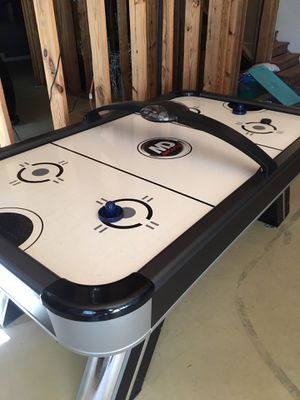Md sport air hockey table for Sale in Nashville, TN