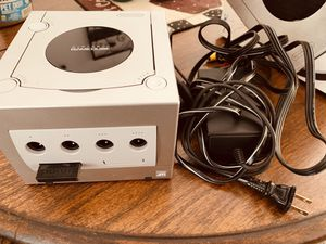 Game cube works great like new for Sale in Visalia, CA