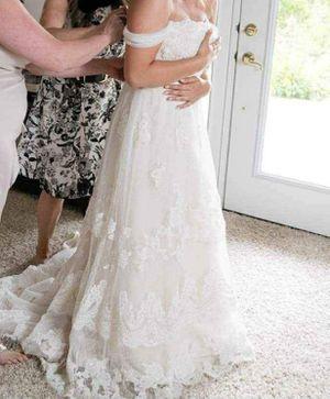 Wedding dress for Sale in Spokane, WA