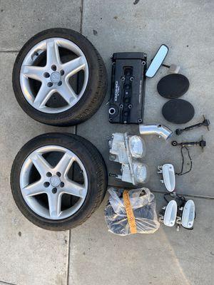 Acura Integra TL B18 Random Parts for Sale in Bellflower, CA