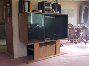 Tv stand for Sale in Kenai, AK