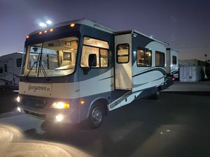 2005 Georgetown XL by forest river trip slide 35 foot class A for Sale in Riverside, CA