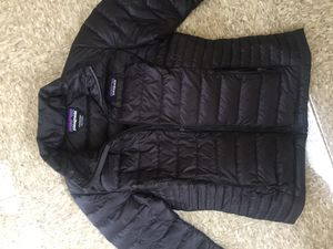 Patagonia coat for Sale in Columbus, OH