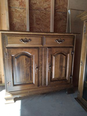 China Hutch for Sale in Wellford, SC