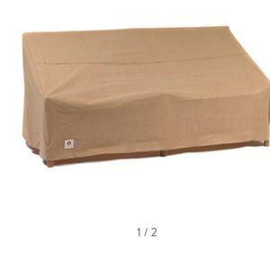 """Duck Covers Essential 79"""" Patio Sofa Cover for Sale in Greenville, MS"""