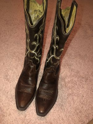 Boots for Sale in Houston, TX