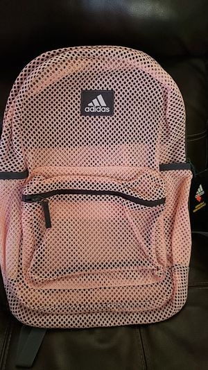 New Adidas backpack for Sale in Channelview, TX