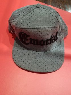 emortal 5 panel hat for Sale in Diamond Bar,  CA