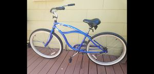 Women's pbr bike beach cruiser. Needs to go for Sale in Portland, OR
