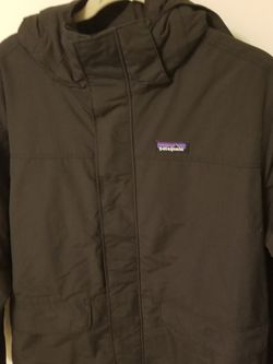 Brand New Men's Black Patagonia Isthmus Jacket XL for Sale in Universal City,  CA