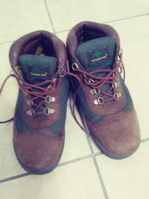Timberland hiking boots for Sale in Philadelphia, PA