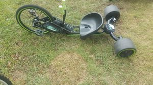 huffy green machine for Sale in Richardson, TX