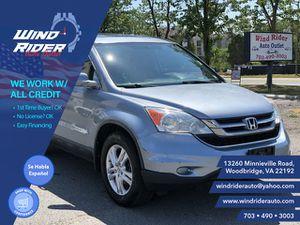 2011 Honda CR-V for Sale in Woodbridge, VA