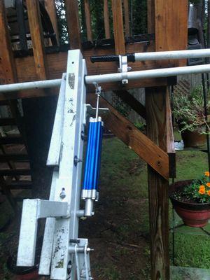 hydraulic ladder lift for Sale in Lilburn, GA