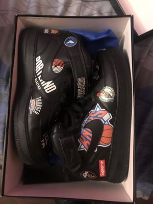 Supreme Air Force 1s for Sale in Laurel, MD