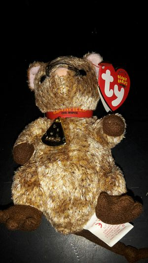 Louis, beanie baby $5 for Sale in Fresno, CA