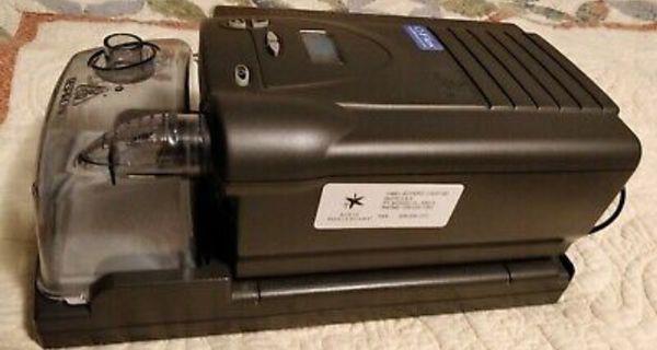 Respironics Remstar Plus M Series CPAP C Pap Machine