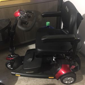 Go Go scooter for Sale in Tacoma, WA