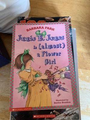 Junie B Jones for Sale in Old Bethpage, NY