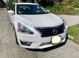 2013 Nissan Altima 2.5 SV- First Owner for Sale in Seattle, WA