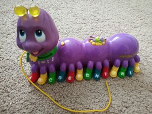 Miscellaneous kids learning toys for Sale in Owings Mills, MD