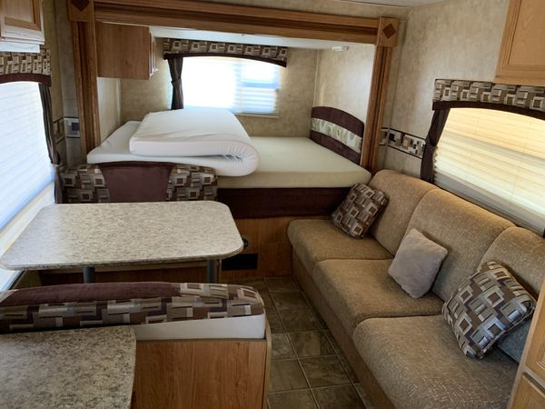Travel trailer Jayco