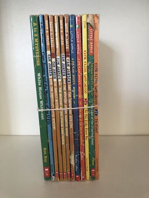 Can Jansen, Jigsaw Jones, A to Z Mysteries and More for Sale in Beverly Hills, CA