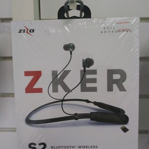Zizo Zker S2 Bluetooth Wireless Stereo Headset for Sale in Puyallup, WA