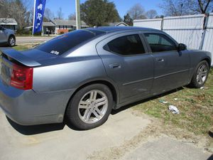 2006 Dodge Charger for Sale in Fayetteville, NC