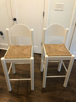 Pair of Counter Stools for Sale in Washington, DC