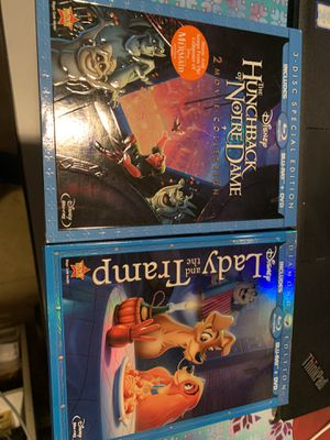Disney movies for Sale in Arlington Heights, IL