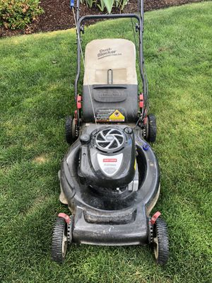 Craftsman lawn mower for Sale in Kent, WA