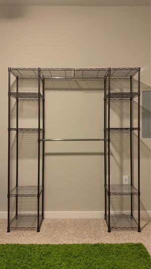 Shelving for Sale in Austin, TX